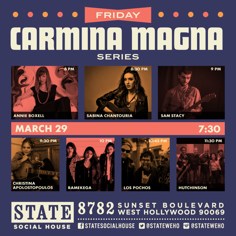 Friday March 29